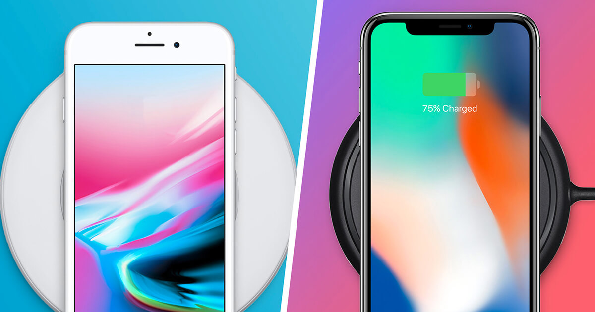 Differenze tra iPhone 8 e iPhone X