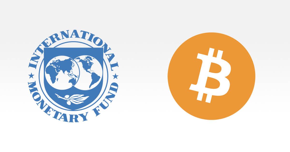 La direttrice dell'IMF intravede la fine del sistema bancario e il trionfo delle criptovalute