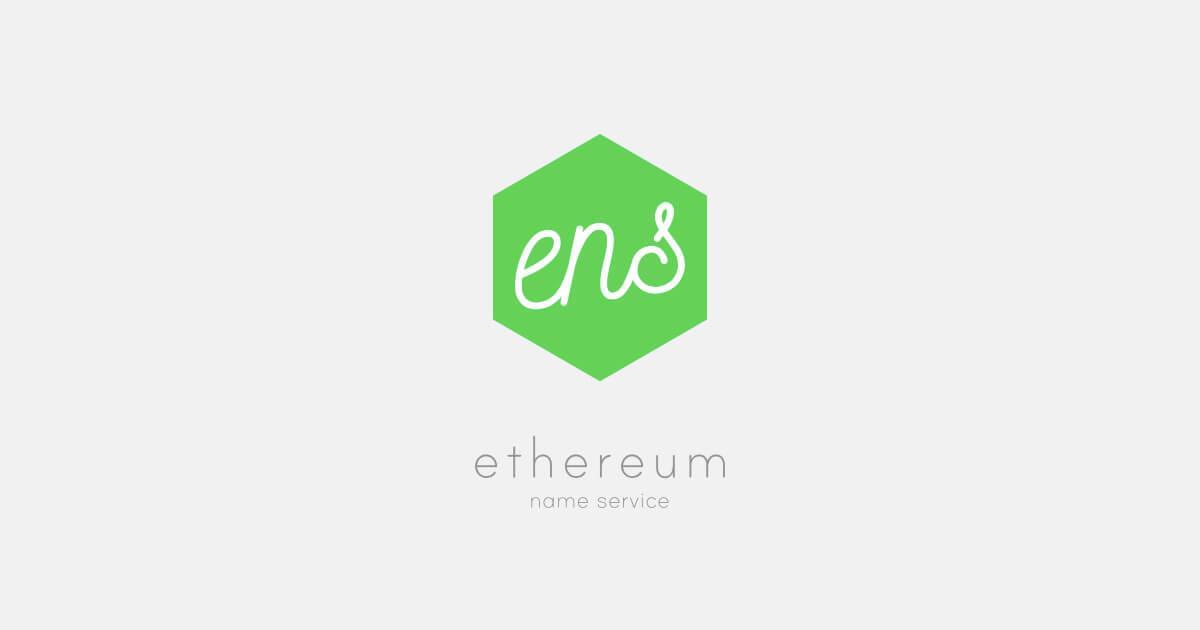 ENS, Come creare il vostro dominio ethereum?