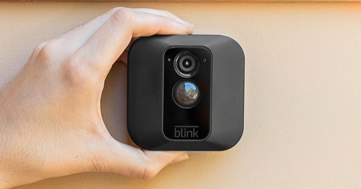 Amazon ha acquisito il produttore di telecamere di sicurezza Blink per 90 mln $